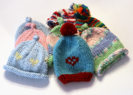 Knitting Patterns For Charity Knitters : CHARITY KNITTING PATTERNS FREE AUSTRALIA - VERY SIMPLE FREE KNITTING PATTERNS