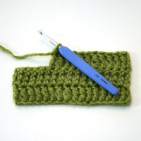 triple crochet vp