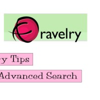 Rav Tips Advanced Search