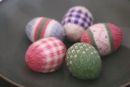 Easter Pattern Give Away V E R Y P I N K C O M Knitting