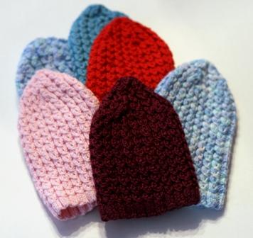 Charity Knitting - v e r y p i n k . c o m - knitting ...