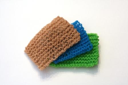 Worlds Best Kitchen Scrubbie V E R Y P I N K C O M Knitting