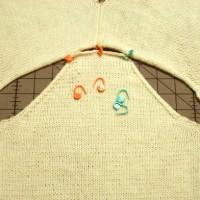 Make 1 (M1) - v e r y p i n k . c o m - knitting patterns and video tutorials