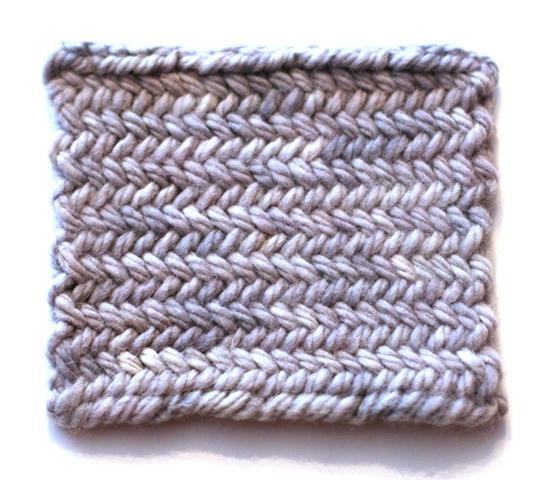 Fancy Stitch Combos Sidewayshorizontal Herringbone