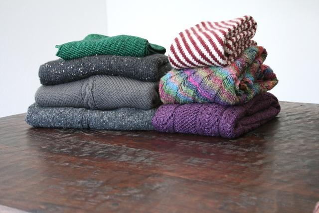 fee85a585 Storing Knits for Summer - v e r y p i n k . c o m - knitting ...