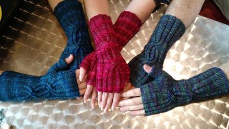 knittas for vp
