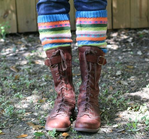 brown boots 2 vp patt