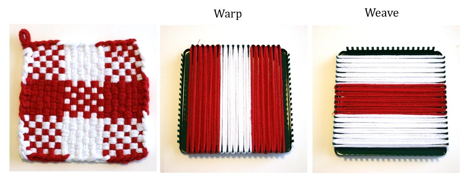 Potholder Loom Patterns Interesting Design Inspiration
