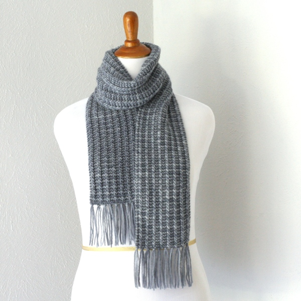 One Row Scarf V E R Y P I N K C O M Knitting Patterns And