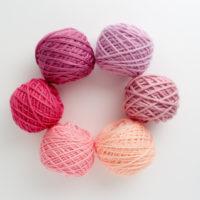a7140d023 Cropped Raglan Cardi Tutorial - v e r y p i n k . c o m - knitting ...
